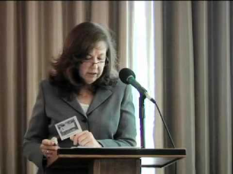 "Deborah Barry: ""The invisible map: Community tenure rights in the forest"""