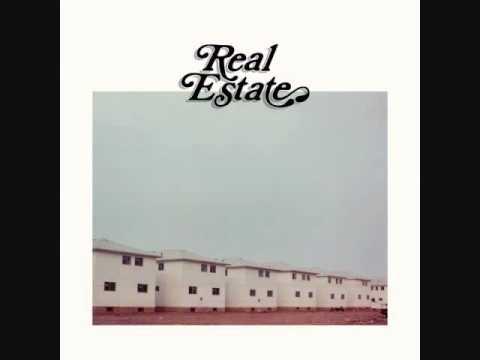 Real Estate - Green Aisles