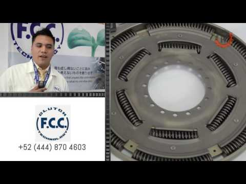 FCC AUTOMOTIVE PARTS DE MEXICO, S.A. DE C.V.
