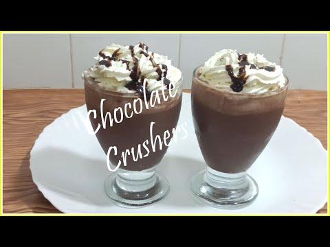 chocolate crushers