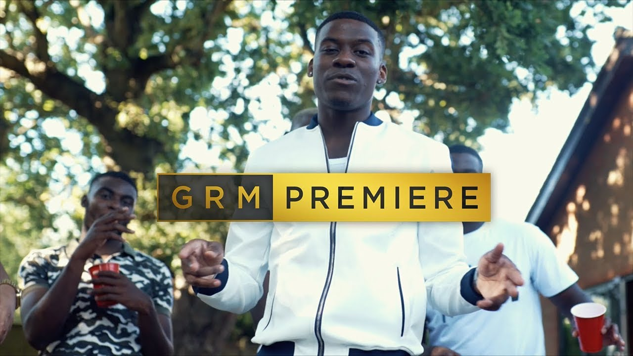 Download JAY1 - Good Vibes [Music Video] | GRM Daily