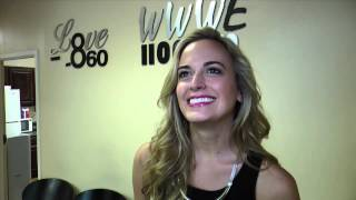Jena Sims NEW Exclusive