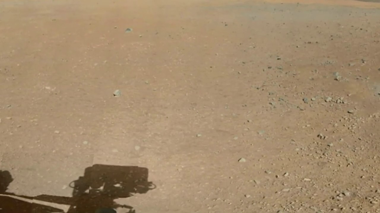 mars rover live streaming - photo #12
