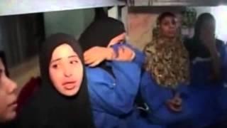 В Иракских тюрьмах насилуют женщин.