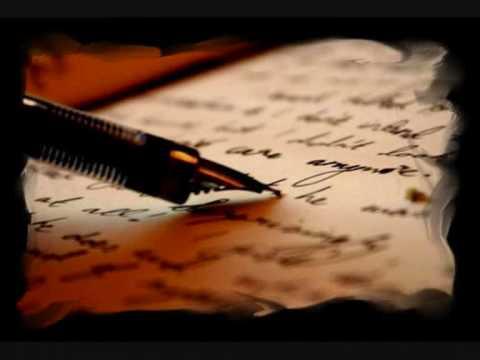 Caro Gesù ti scrivo.wmv