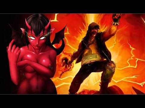 pc в игры аду на