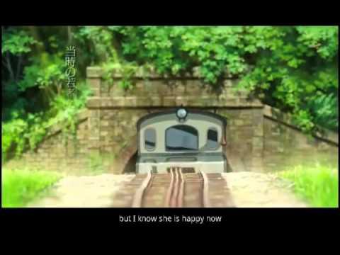 The Wind Rises, Theme song HikokiGumo English sub