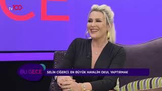 Selin Ciğerci: Kerimcan Durmaz ile artık görüşmüyorum