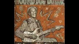 Hound Dog Taylor - See Me In The Evening / It