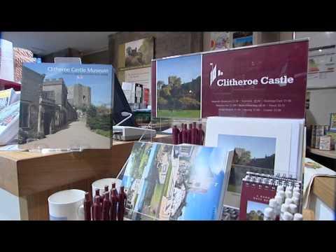 VisitLancashire: Clitheroe