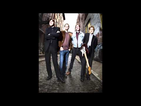 Gin Blossoms- Seeing Stars