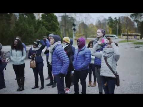 Investec Education Entrepreneurs Trip to Finland