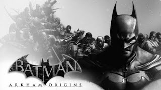 Batman Arkham origins xbox one part 42