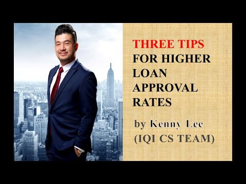Three tips for