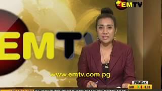 EMTV News - 13 November, 2018
