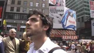 New York Job Search Adventure