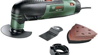 РоботунОбзор: Универсальный резак Bosch PMF 190 E