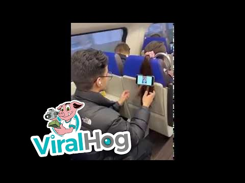 JT - A Way to Stop People from Being Rude on Public Transit