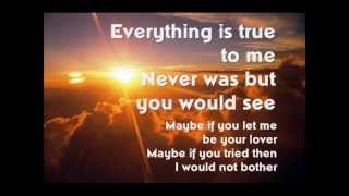 Sky Ferreira - Everything Is Embarrassing (Lyrics)