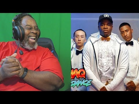 Dad Reacts to Big Shaq – Man Dont Dance mp3 letöltés