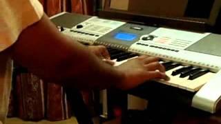 Tum Ho Toh(Rock On) - Piano Cover(Nitesh Salwan)