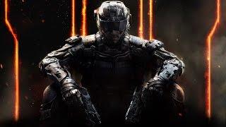 Стрим Call of Duty Black Ops 3 от PlayGround.ru