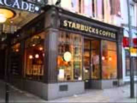 BLACK COFFEE MIX-STARBUCKS MUSIC.wmv