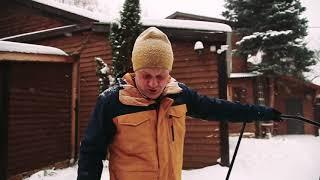 """Выбираем лопату для уборки снега. Обзор на несколько """"пушеров"""""""