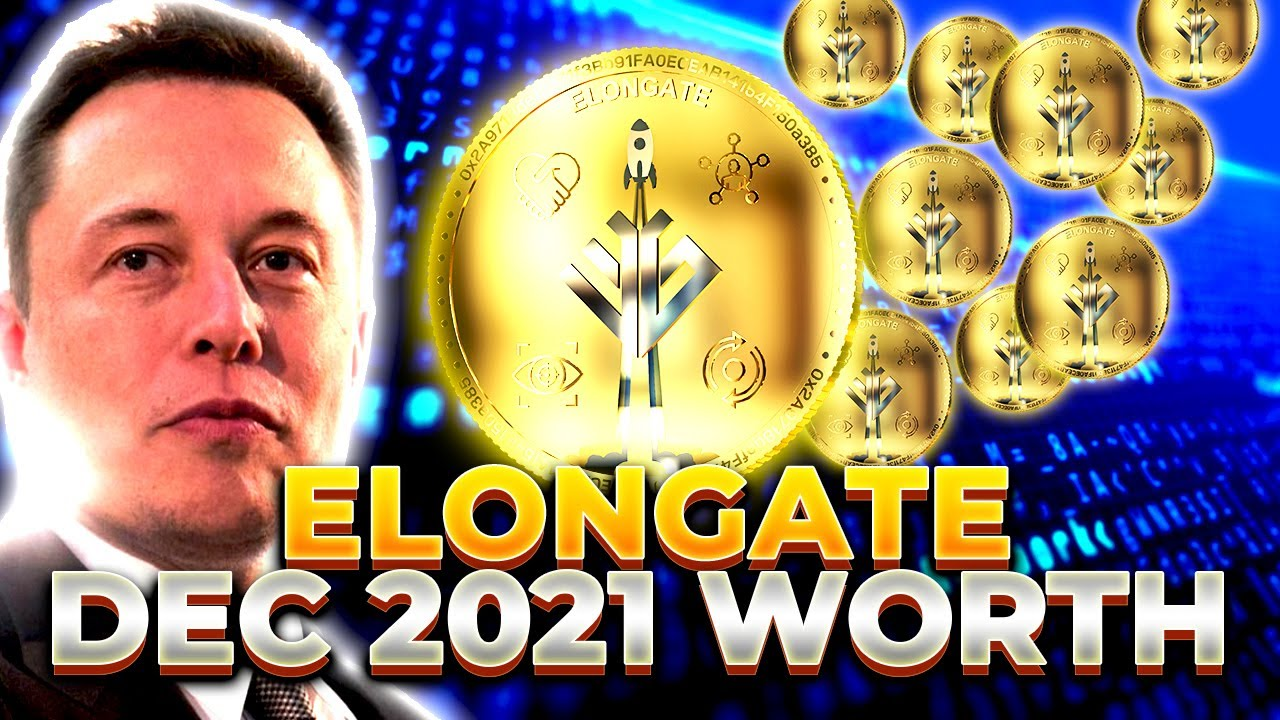 Download How Much Will Elongate Be Worth In DECEMBER 2021?