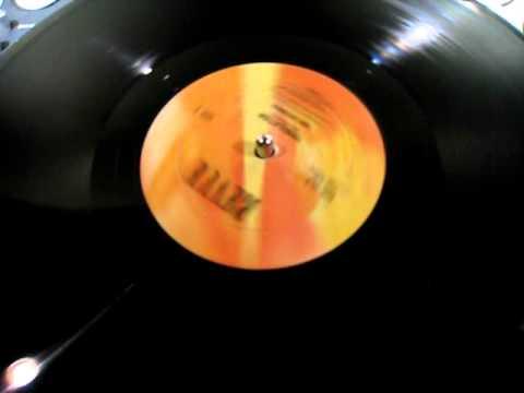 Bim Sherman - Tribulation - Reggae