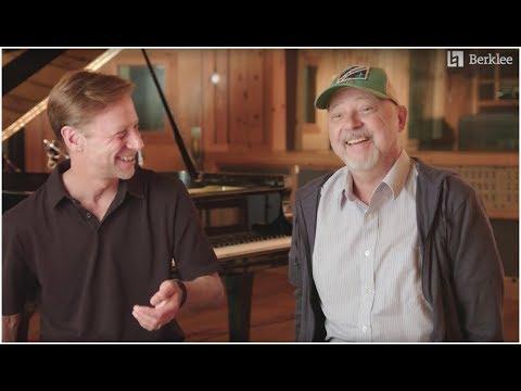 Pete Muller and Rick DePofi - Power Station at BerkleeNYC Origin Story