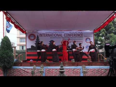 Kutumba - Utsav Dance Chorography