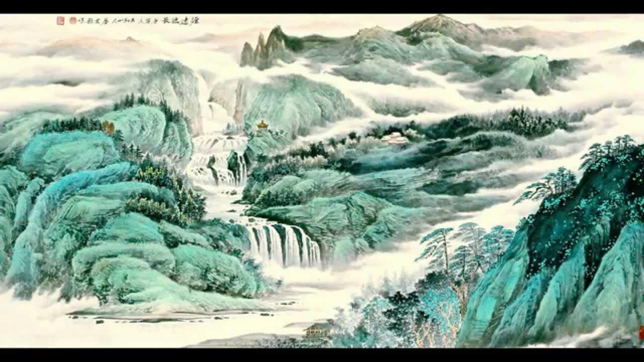 Image result for shan shui