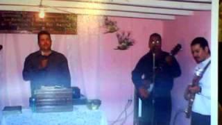 Iglesia Apostolica de la fe en Cristo Jesus La Junta Chihuahua
