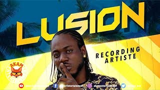Lusion - Good Love [Audio Visualizer]