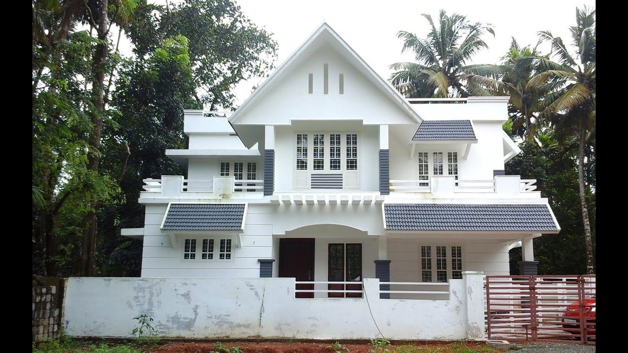 3 5 cents plot and 1 500 sq ft small budget house for sale for Homes on budget com