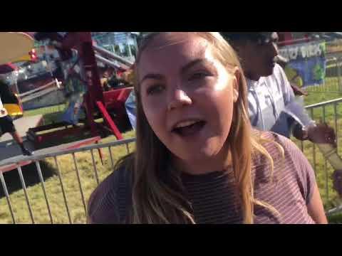 Contra Costa County Fair 2018!!!!