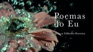 capa de Poemas do Eu de Gilberto Ferreira