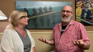 S5 E13 Quick Puff, Dr Adrian Interviews Acupuncturist Lisa Fogel