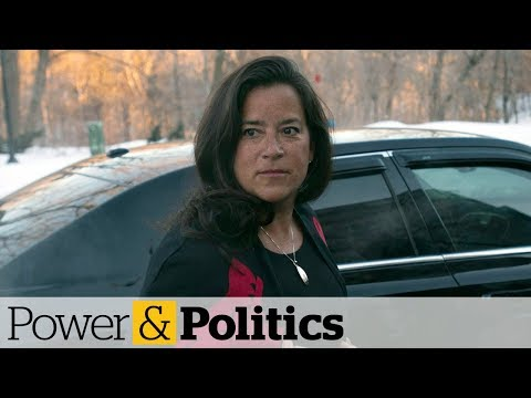 Wilson-Raybould won't comment on SNC-Lavalin scandal | Power & Politics