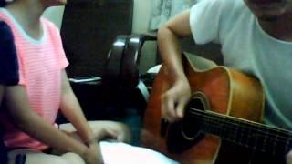Chậm lại một phút - Acoustic guitar cover
