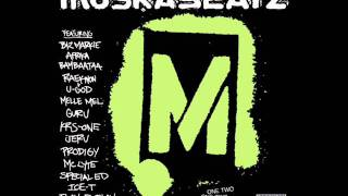 Muskabeatz: Flavor Flav - Flavor Man