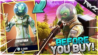 """BEFORE YOU BUY THE NEW """"LEVIATHAN"""" SKIN 