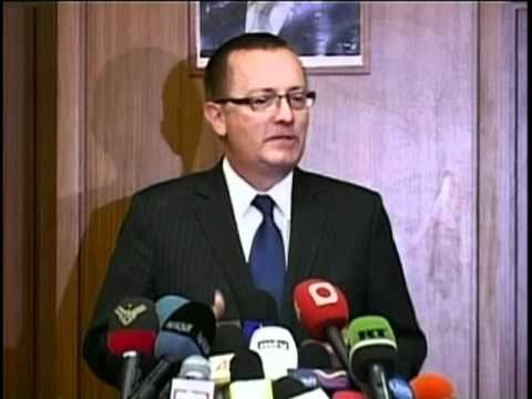 Assistant Secretary Feltman Delivers Remarks After Meeting With Lebanese President Suleiman