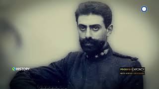 Παύλος Μελάς, ο Μακεδονομάχος στη Μηχανή του Χρόνου