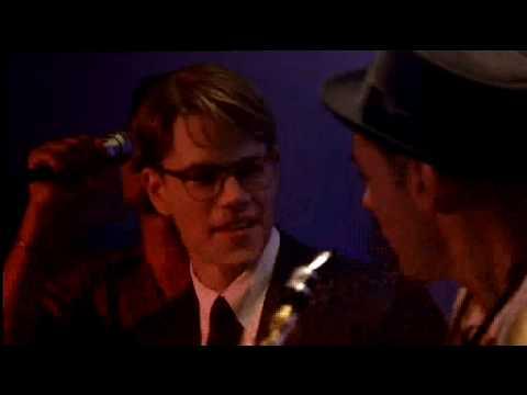 Fiorello & Matt Damon & Jude Law-Tu vo' fa' l'Americano