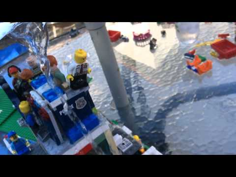 Sue Nami episode two Lego end