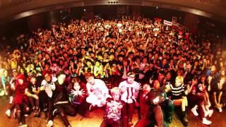 2年連続1300名を動員し渋谷TSUTAYA O-EASTをソールドさせた激ロックDJパ...