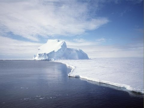 Antarctica: Scientists Search For Life In Buried Lake Ellsworth Near The South Pole -- Report