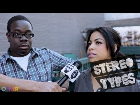 StereoTypes - Interracial Relations